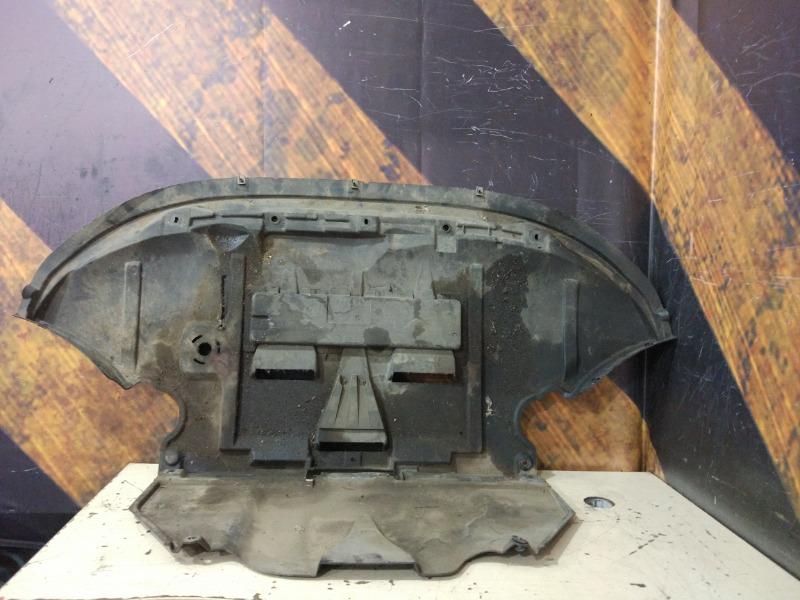 Защита двигателя Audi Allroad C5 BES 2003