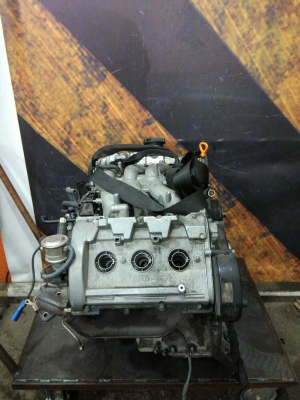 Двигатель Audi Allroad C5 BES 2003