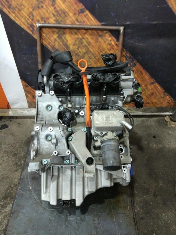 Двигатель Audi A4 Avant B7 ALT 2006