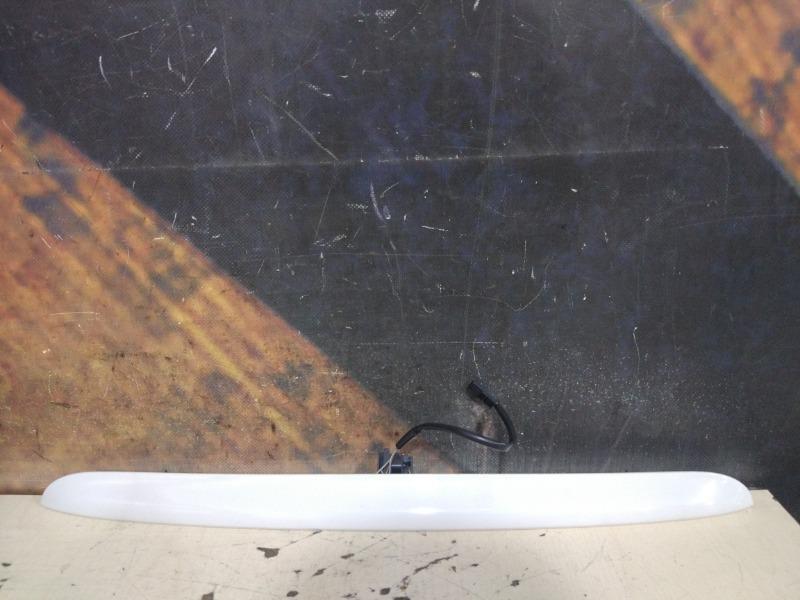 Кнопка открывания багажника Bmw 320I E46 M54 2001