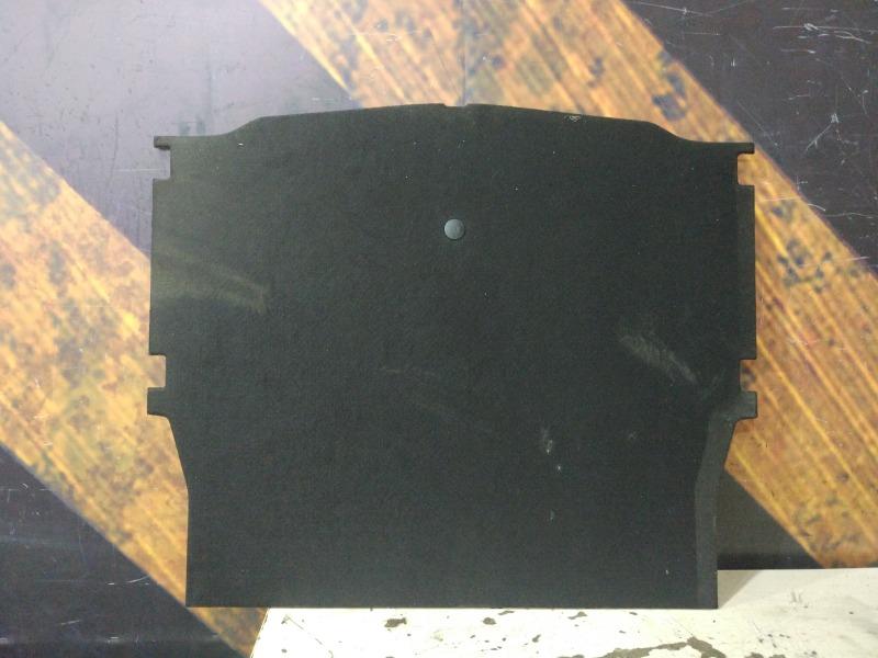 Ковер багажника Bmw 320I E46 M54 2001