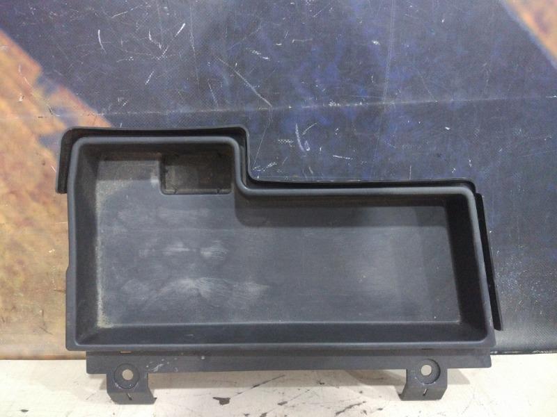 Пластик багажника Bmw 320I E46 M54 2001