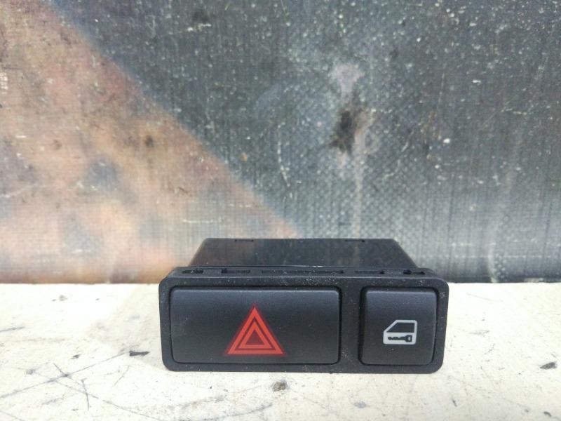 Блок кнопок Bmw 320I E46 M54 2001