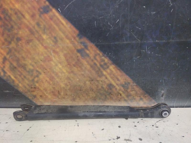 Рычаг подвески Bmw 320I E46 M54 2001 задний