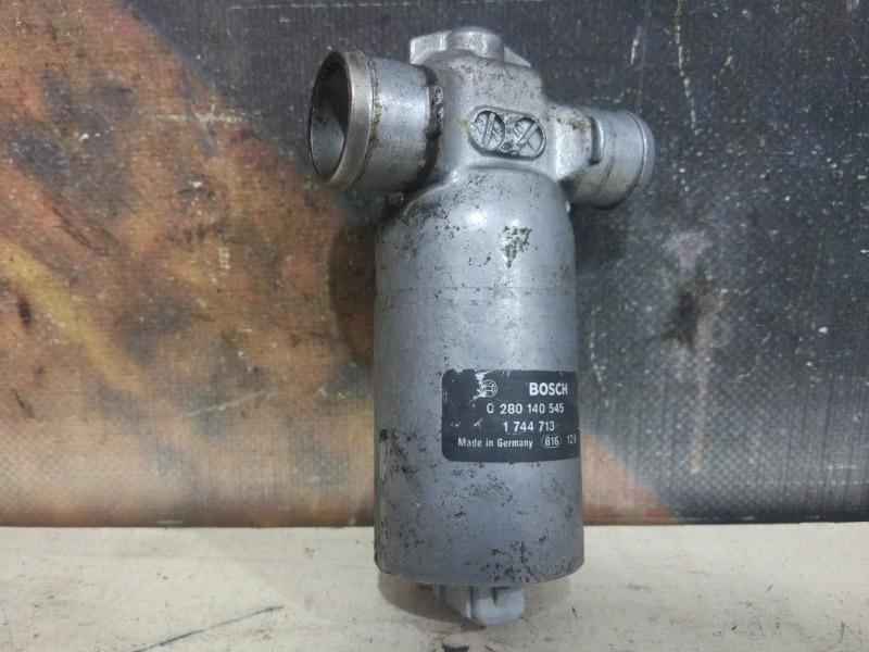 Клапан холостого хода Bmw 320I E46 M54 2001