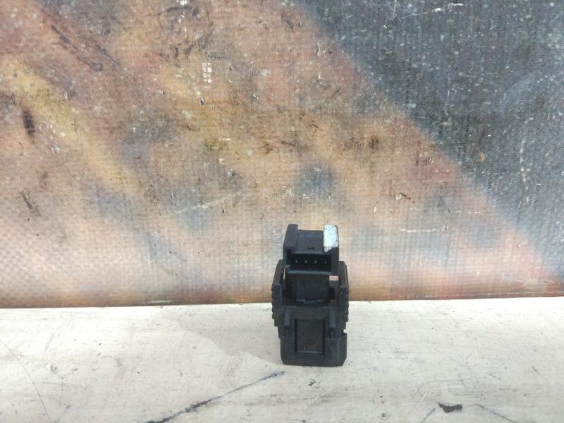 Концевик педали тормоза Bmw 320I E46 M54 2001