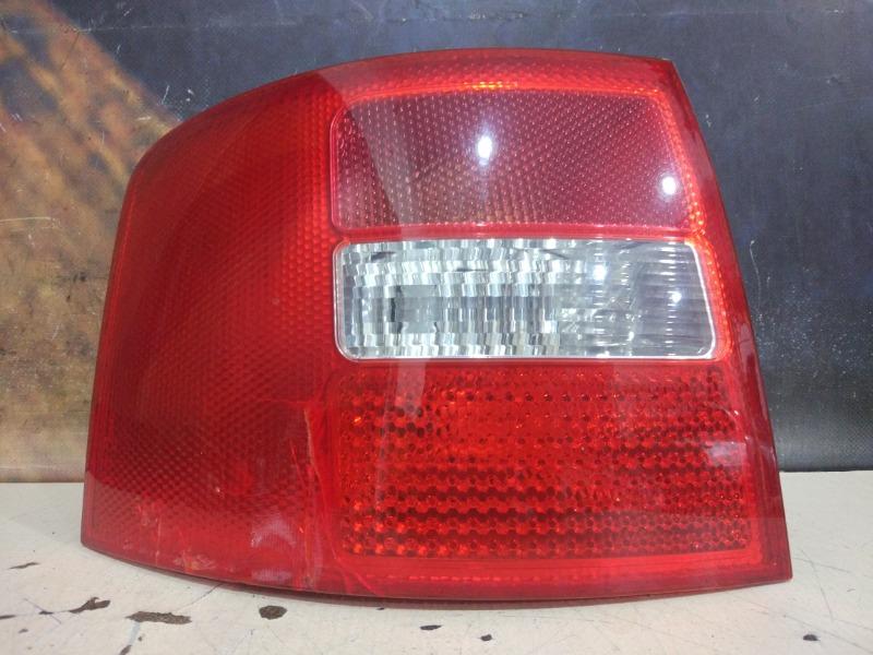 Фонарь Audi A6 C5 ASN 2002 левый
