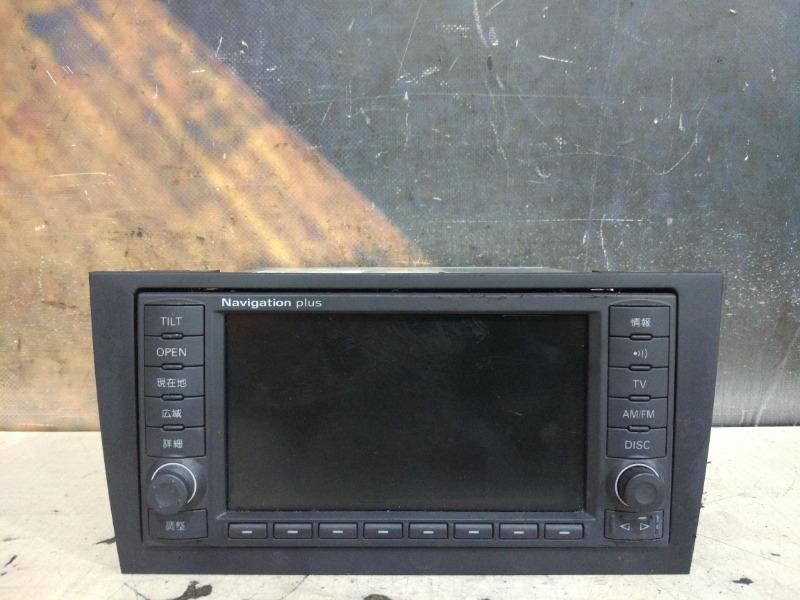 Монитор Audi A6 C5 ASN 2002
