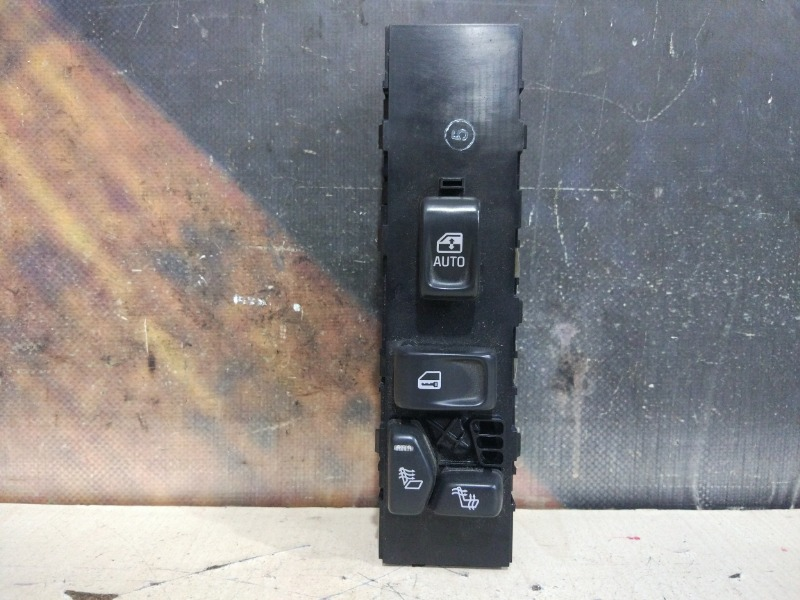 Блок кнопок Chevrolet Trailblazer GMT360 LL8 2004