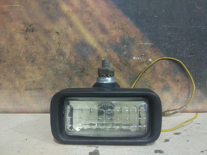 Фонарь Chevrolet Trailblazer GMT360 LL8 2004
