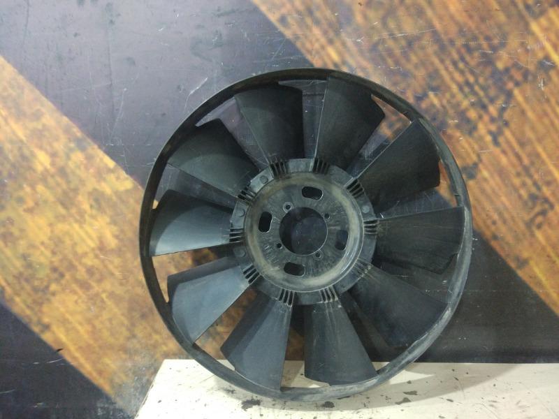 Вентилятор радиатора Chevrolet Trailblazer GMT360 LL8 2004