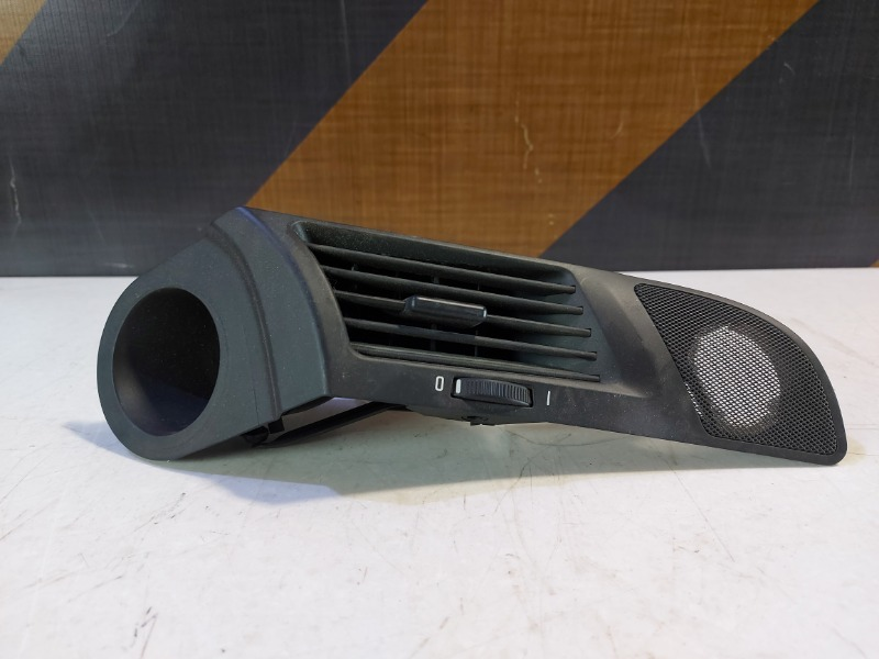 Воздуховод Bmw E39 передний правый