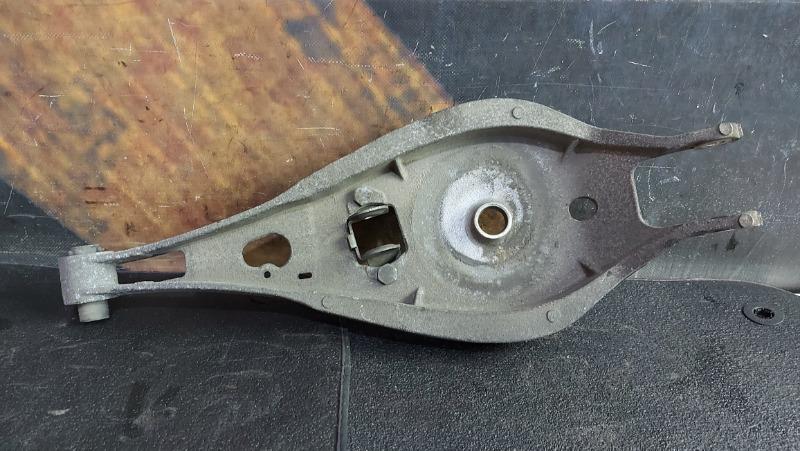 Рычаг подвески Bmw 320I E46 M54 2000 задний правый