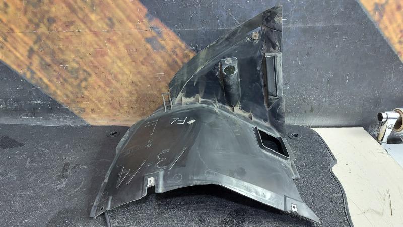 Подкрылок Bmw 320I E46 M54 2000 передний левый