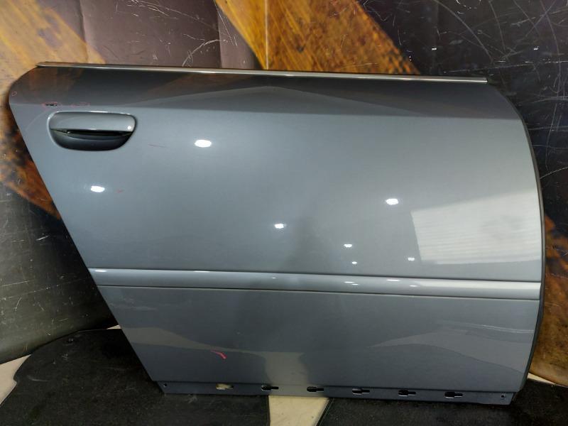 Дверь Audi A6 C5 APR 2001 задняя правая