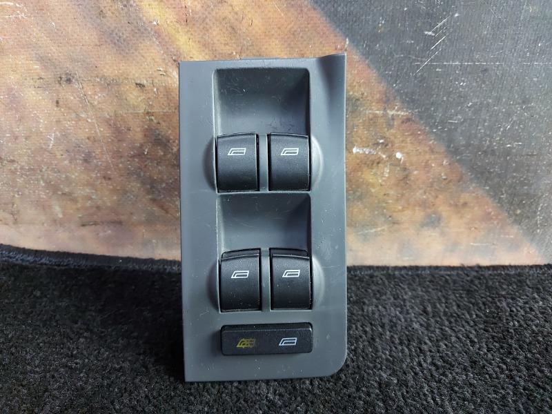 Блок кнопок Audi A6 C5 APR 2001