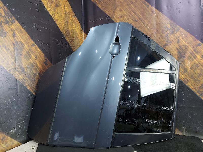 Дверь Bmw X5 E53 M54 2002 задняя правая