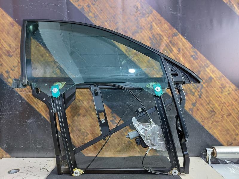 Стеклоподъемник Audi A6 C5 APR 2001 передний правый