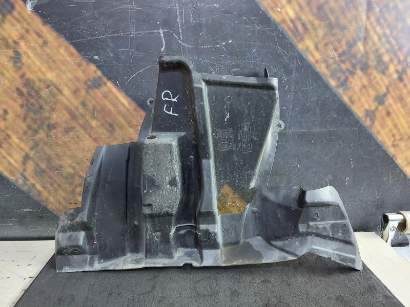 Подкрылок Bmw X5 E53 M54 2002 передний правый