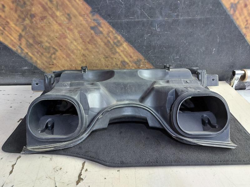 Корпус салонного фильтра Bmw X5 E53 M54 2002