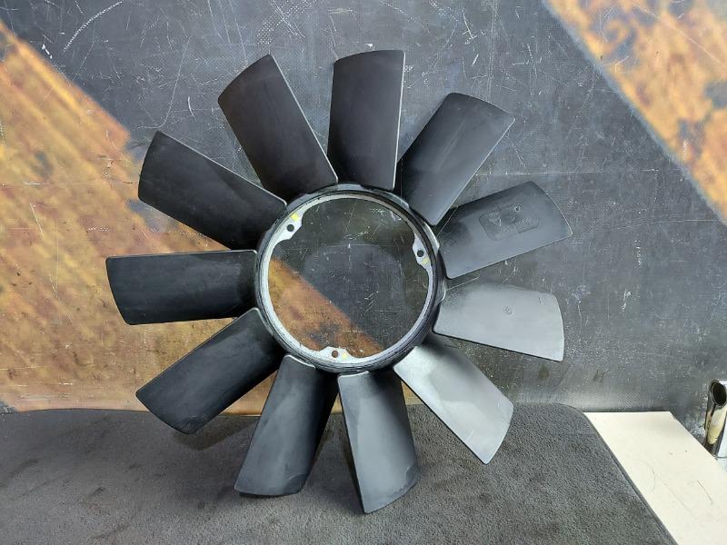 Вентилятор радиатора Bmw X5 E53 M54 2002
