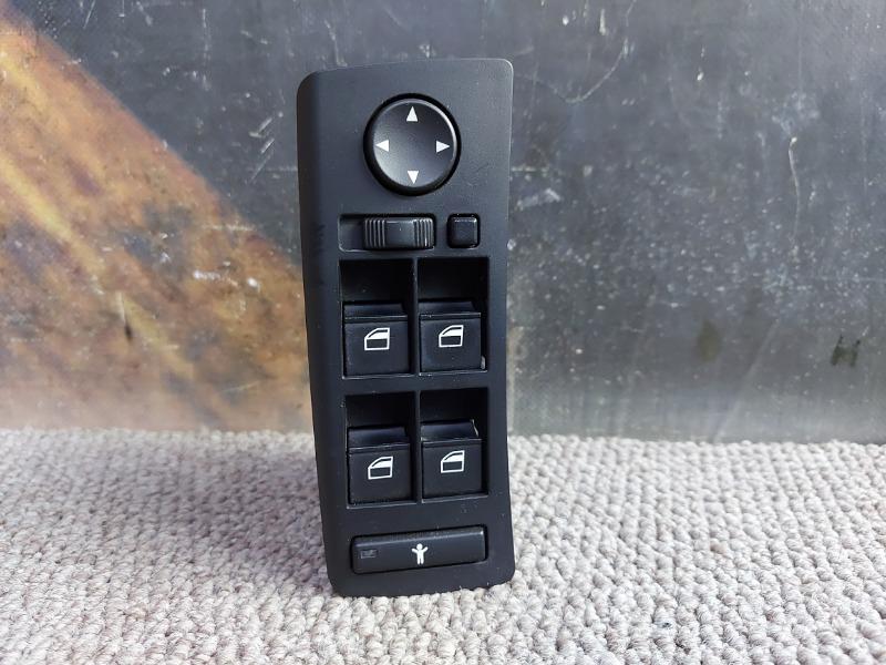 Блок кнопок Bmw X5 E53 M54 2002