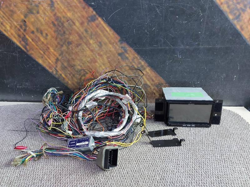 Монитор Bmw X5 E53 M54 2002