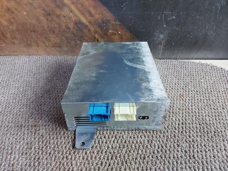 Видеоблок Bmw X5 E53 M54 2002