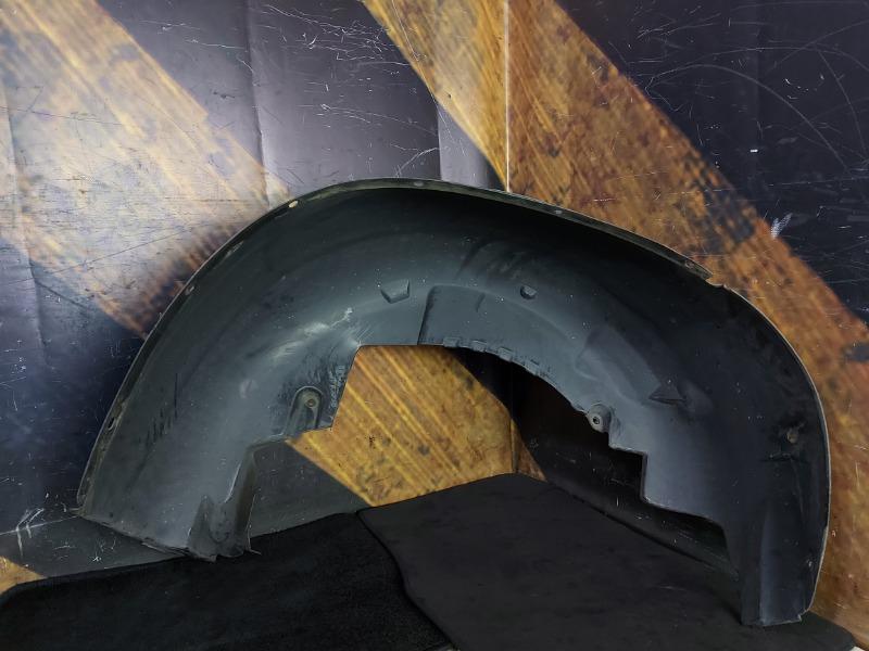 Подкрылок Bmw X5 E53 M54 2002 задний левый