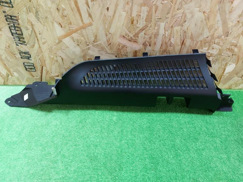 Пластик багажника Bmw X5 E53 M54 2005 левый