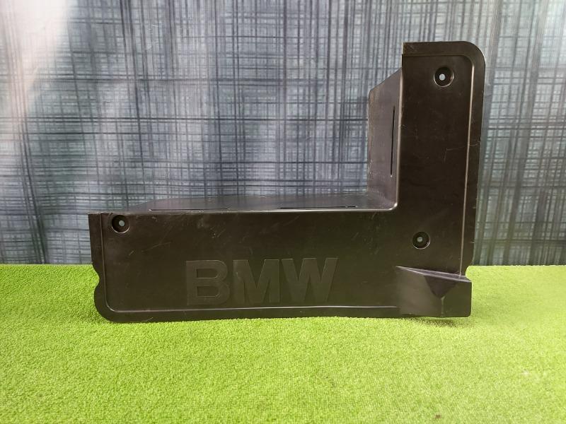 Пластик багажника Bmw X5 E53 M54 2005