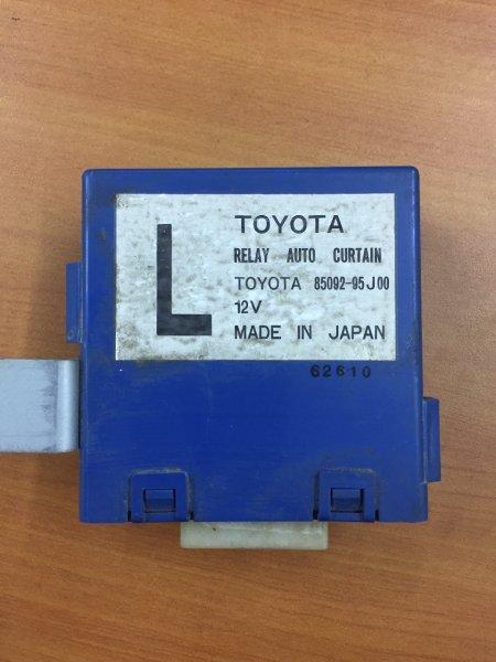 Блок управления Toyota Hiace KZH106G 1KZTE