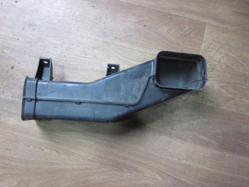 Воздуховод Toyota Highlander GSU45 3YEU