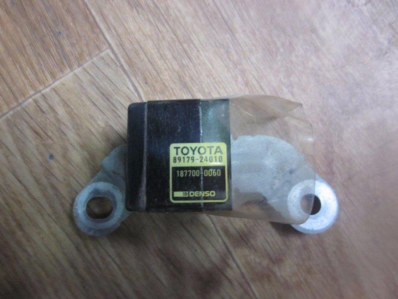 Датчик airbag Toyota Celsior UCF20 1UZFE