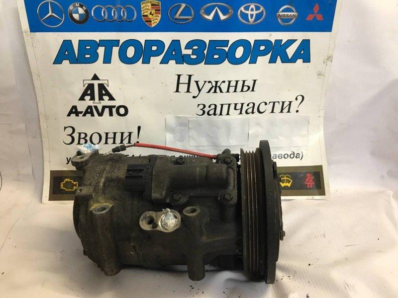 Компрессор кондиционера Honda Accord G20A