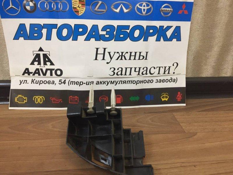 Крепление бампера Lexus Lx570 URJ201 3URFE заднее правое