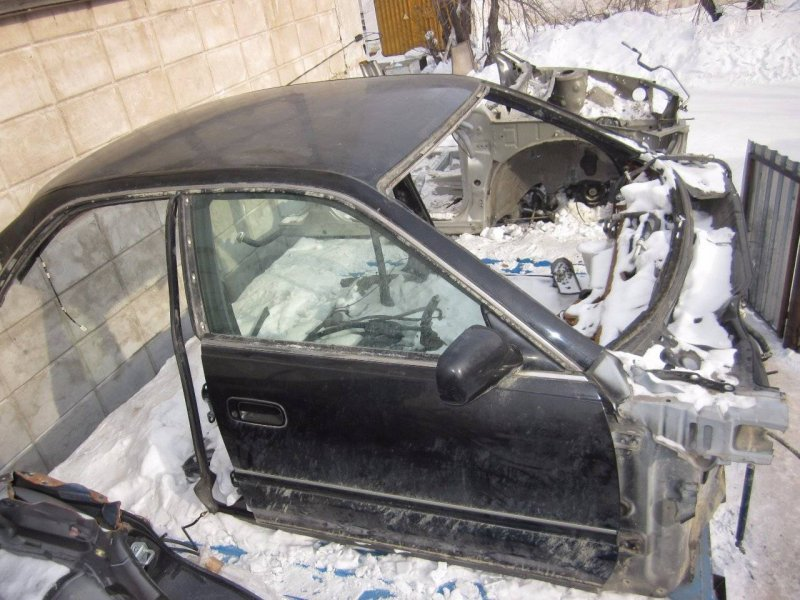 Крыша Toyota Mark Ii GX105 2LTE