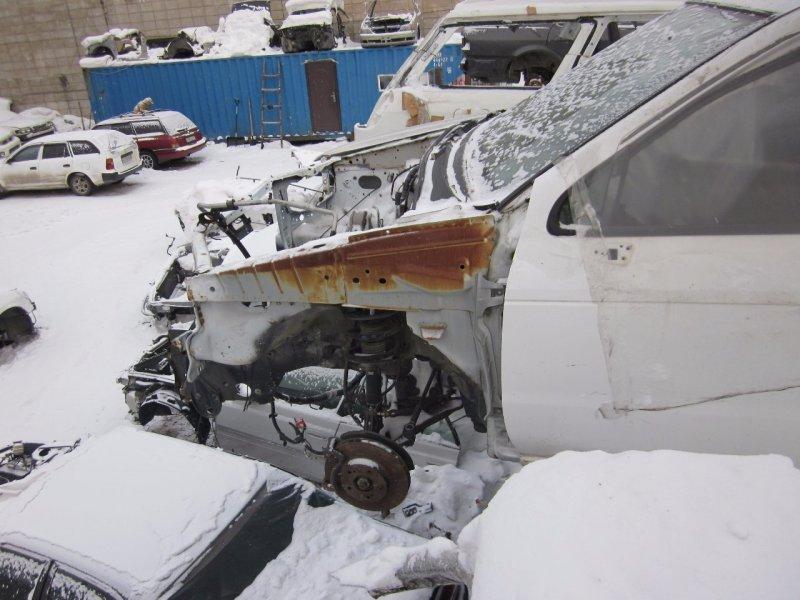Лонжерон Nissan R'nessa PNN30 KA24DE передний левый