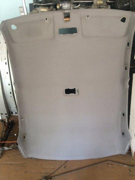 Обшивка потолка Toyota Chaser GX100 1JZGE