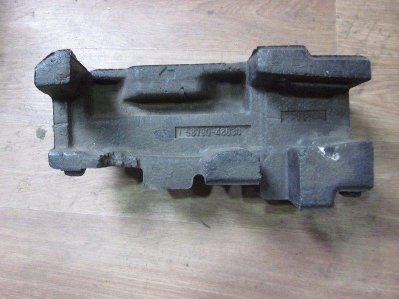 Ящик в багажник Toyota Highlander GSU40 2GRFE