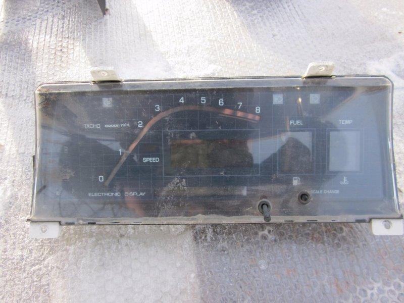 Панель приборов Nissan R'nessa PNN30 KA24DE