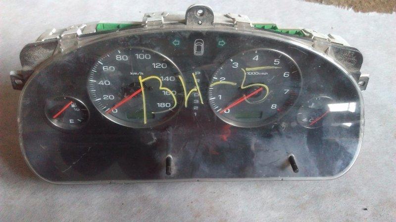 Панель приборов Subaru Legacy BH5 EJ20