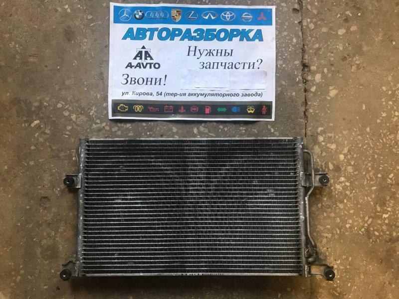 Радиатор кондиционера Mitsubishi Mitsubishi Delica PB5W