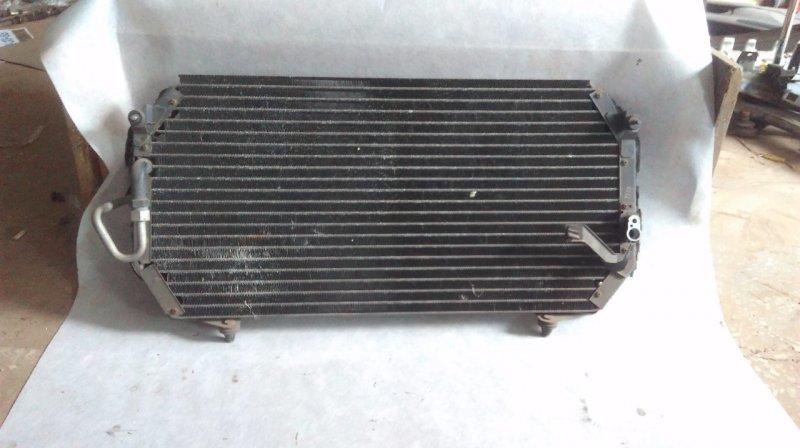 Радиатор кондиционера Toyota Camry SV41 4SFE