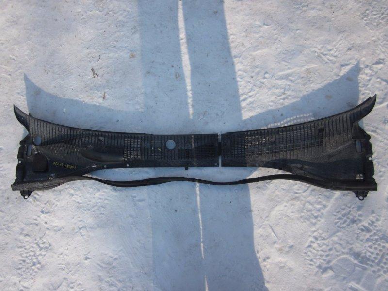 Решетка под дворники Toyota Caldina AT191 4AFE