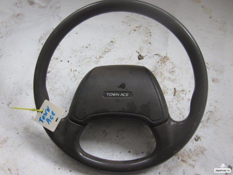 Руль Toyota Masterace CR30 3YEU