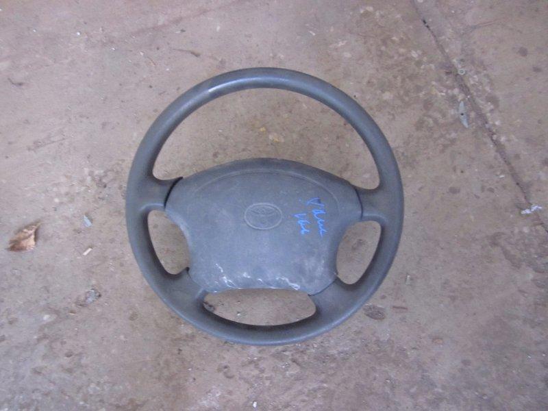 Руль Toyota Hiace RZH155 3L