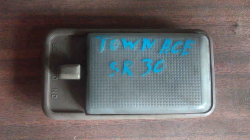 Светильник салона Toyota Masterace CR30 4YEC