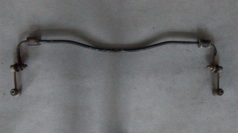 Стабилизатор Toyota Crown Majesta GRS181 4GRFSE задний