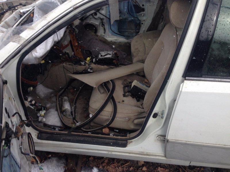 Стойка кузова Toyota Mark Ii Wagon Blit GX110 1JZFSE левая